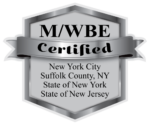 M/WBE Certified