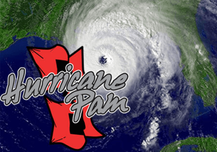 "Planning Exercise Results in Usable Plans—The Fictional ""Hurricane Pam"""