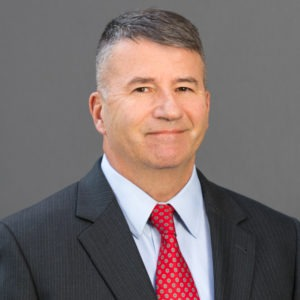 Rich Rowe, Acting COO
