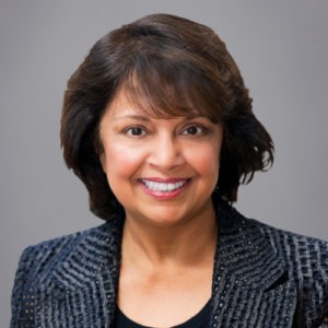 Madhu Beriwal, IEM President and CEO