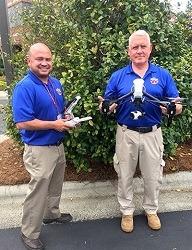 IEM Air Ops Drones