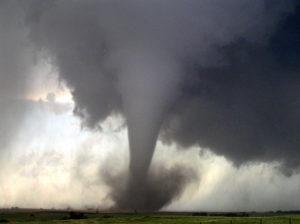 Hill City Tornado - Enhanced