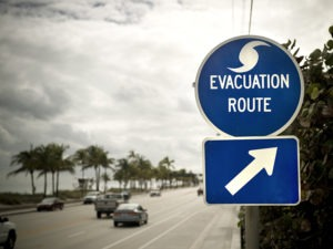 Fuel for Thought: What Hurricane Irma Taught Us About Evacuation Planning