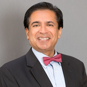 Dr. Rashid Chotani, Infectious Disease and Biodefense Expert, Promoted to IEM's Medical Director