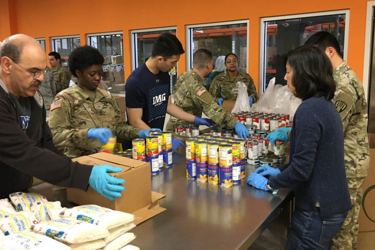 How the COVID-19 National Emergency Declaration Will Impact Disaster Relief Fund