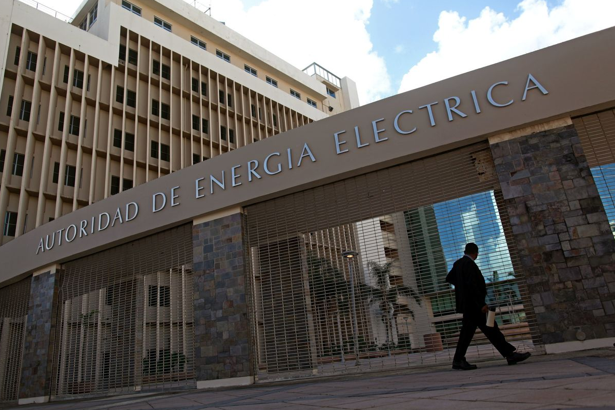 Puerto Rico Puts Private Firms in Charge of Public Power