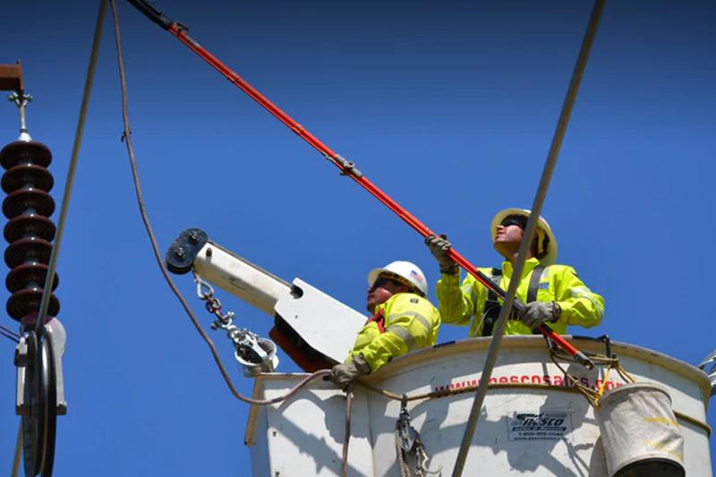 LUMA Chosen to Modernize Puerto Rico's Electricity Delivery System