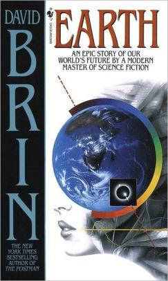 Earth David Brin