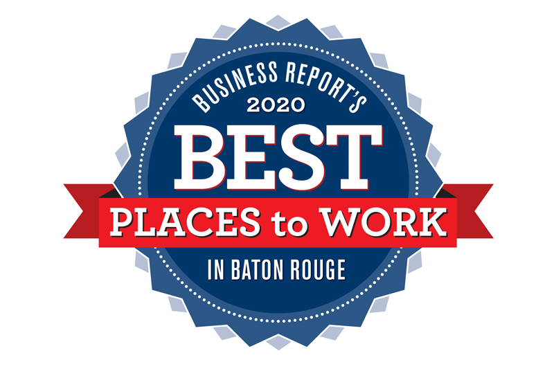 "IEM Named A ""Best Place to Work"" In Baton Rouge for Sixth Consecutive Year"