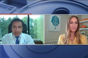 Watch: COVID-19 researcher discuss convalescent plasma, antigen tests