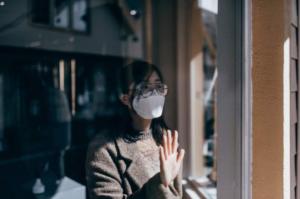 Could Quarantine Make Winter Blues Worse?