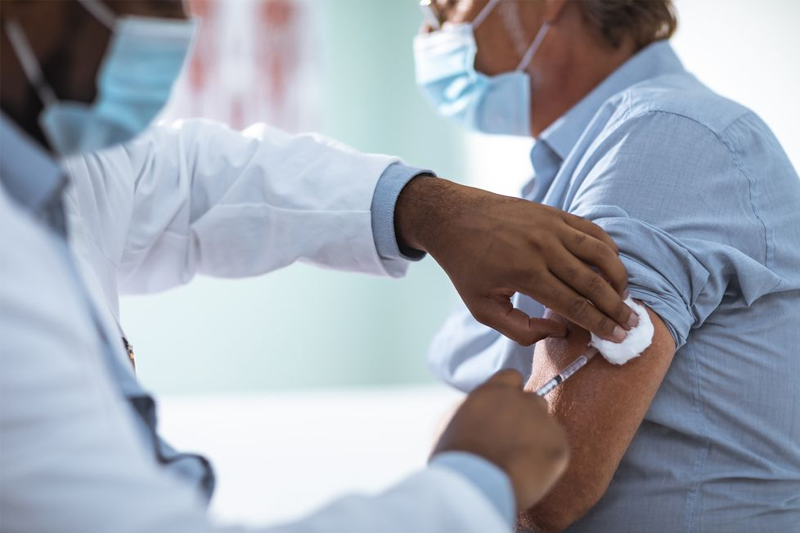 All the COVID-19 Vaccine Side Effects, Explained