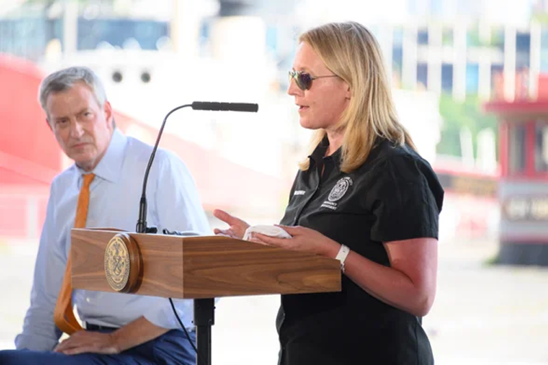 Biden's Pick to Lead FEMA Signals Urgency on Pandemic and Climate Change