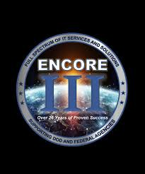 Defense Information Systems Agency's (DISA) Encore II