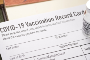 Estimating How Many Covid Cases and Deaths the Vaccine Will Prevent