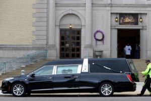 FEMA reimbursing up to $9,000 for COVID burials