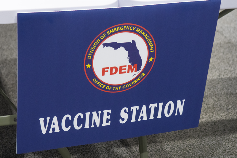 AshBritt Inc. and IEM Health Reach a Half Million Vaccinations
