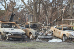 Independent review looks at strengths and weaknesses in Jackson County's fire response