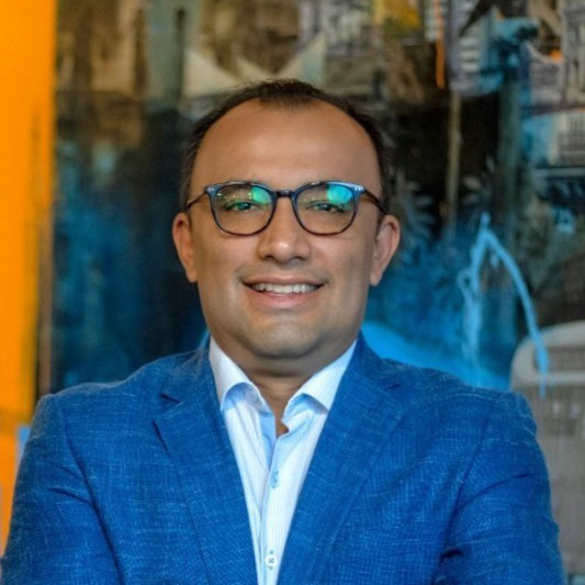 IEM Spotlight: Luis Monterrubio, Geospatial Programs Lead